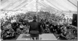 National Storytelling Festival, 1987